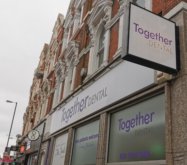 Together Dental Clapham