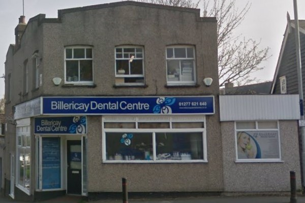 Welcome Alan and Clare Broom from Billericay Dental Centre
