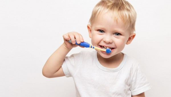 Maintaining Healthy Teeth At Home