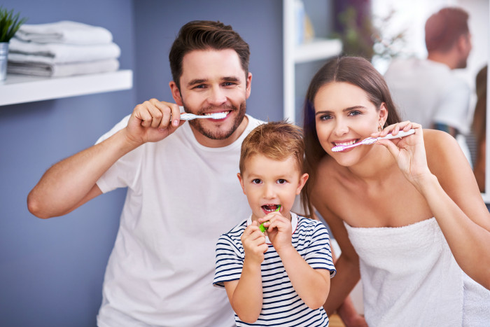 Keep your teeth in tip top condition this new year