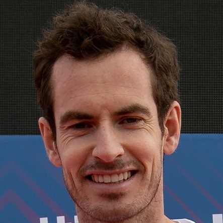 Andy Murray's transformation is a lesson in natural looking alignment